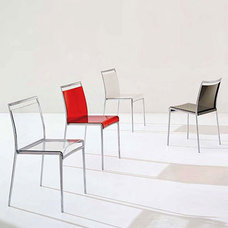 Modern Chairs You Stackable Chair By Bonaldo