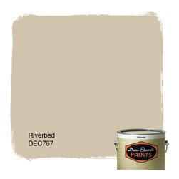 Dunn-Edwards Paints Riverbed DEC767 -