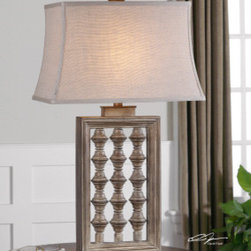 "27451 Anacapa by uttermost - Get 10% discount on your first order. Coupon code: ""houzz"". Order today."
