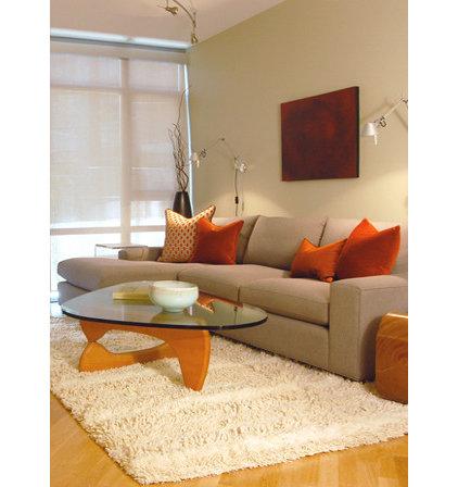Modern Living Room by Snap! Interior Design