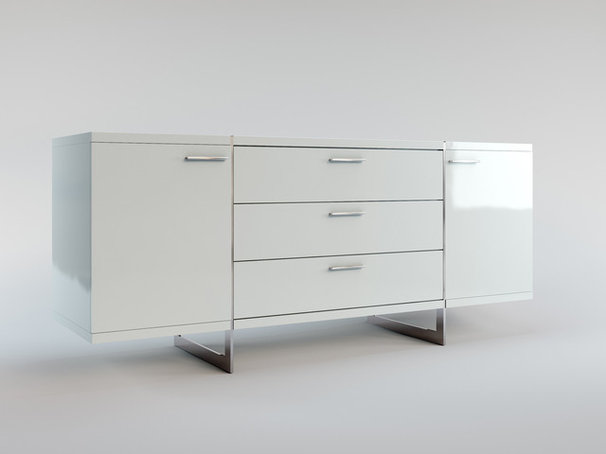 Contemporary Buffets And Sideboards by Cressina