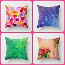 Ebi Emporium Polyester Pillow Covers - www.ebiemporium.com