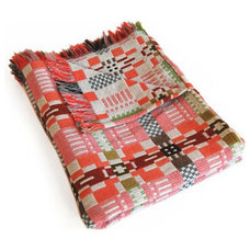 eclectic throws by Design Within Reach
