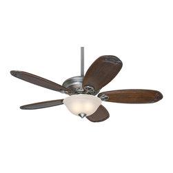 "Hunter Fan Company - Hunter Fan Company 28793 Teague Antique Pewter 54"" Ceiling Fan - Hunter Fan Company 28793 Teague Antique Pewter 54"" Ceiling Fan"