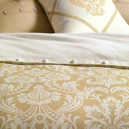 Eclectic Pillowcases And Shams by Indeed Decor
