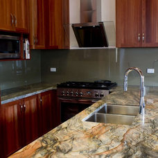 Kitchen Countertops by The Stone Gallery