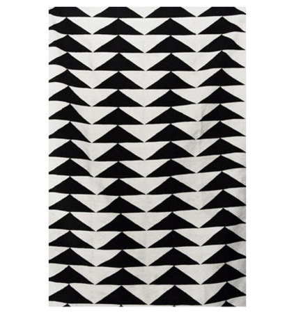 modern rugs by Haus Interior