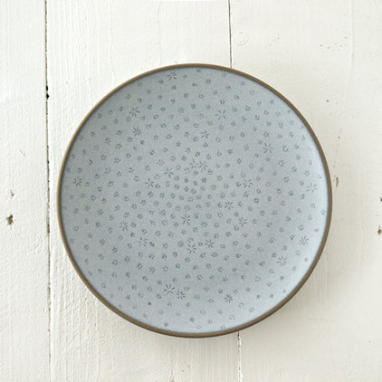 Traditional Plates by Heath Ceramics