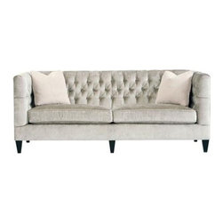 Bernhardt - Bethesda  Sofa - W 83 | D 36 | H 33 in. S/H 18-1/2 | S/D 20 in.