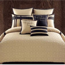Contemporary Bedding by Hayneedle
