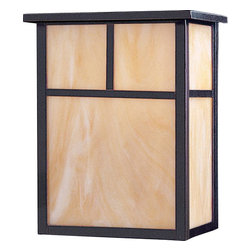 Maxim - Maxim Coldwater EE Two Light Burnished Honey Glass Wall Lantern - This Two Light Wall Lantern is part of the Coldwater Ee Collection and has a Burnished Finish and Honey Glass. It is Wet Rated and Outdoor Capable.