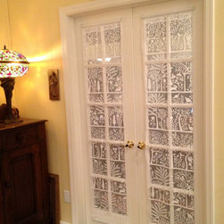 Narrow French Doors Curtains Find Drapes And Curtain