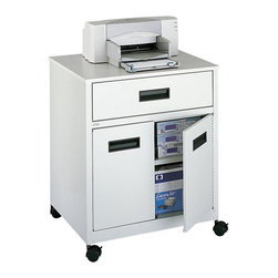 Transitional Office Carts & Stands: Find Computer Cart and Stand Designs Online