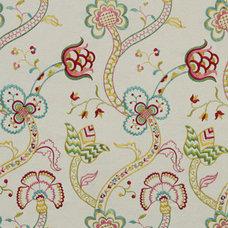 Contemporary Fabric by Robert Allen Design