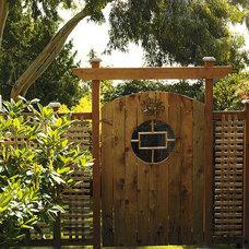 Make an entrance: Eight garden gates - 7. Japanese influences - Garden Decor - D