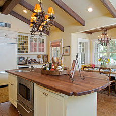 Traditional  by CGN Designs LLC