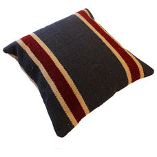 Rustic Pillows by Harvest Furniture
