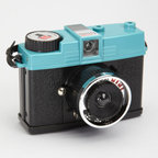 Lomography Mini Diana Camera by Fred Flare -