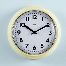 Traditional Clocks by The Land of Nod