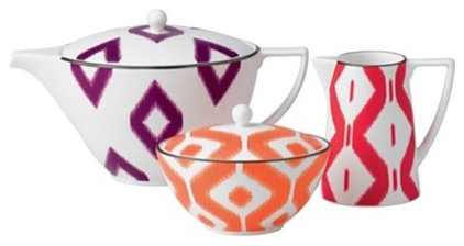 Modern Tea Sets by Bloomingdale's