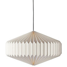modern pendant lighting by Serena & Lily