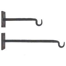 Traditional Wall Hooks by Brook Farm General Store