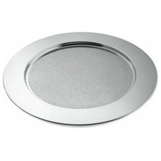 Modern Platters by LBC Lighting