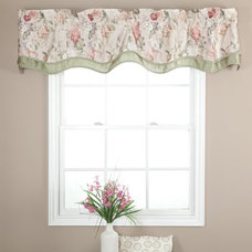Traditional Curtains by Hayneedle