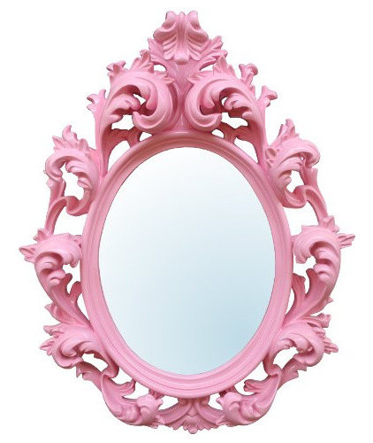 Traditional Mirrors by french-mirror-company.co.uk