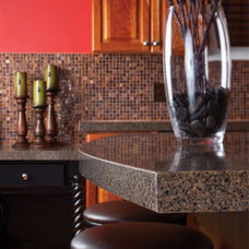 Kitchen Countertops by Granite Transformations