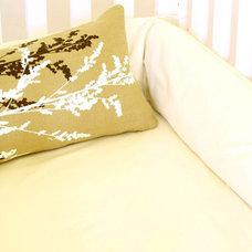 Modern Crib Accessories by Design Public