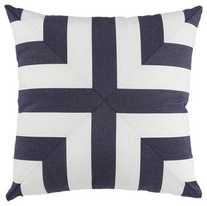 Modern Outdoor Pillows by Home Infatuation