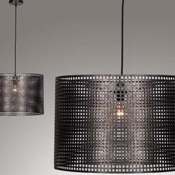 Antique Casted Iron Web Iron Pendant Lighting -