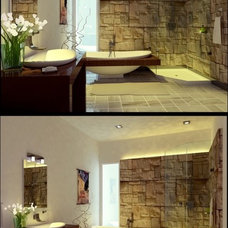 by Elevation Architectural Studios