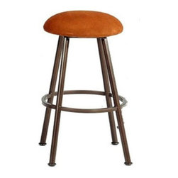 Tempo Seville 34 Inch Backless Stool Bar Stools & Counter Stools: Shop ...