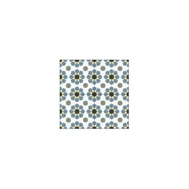 Morrish - 8x8 Cement Tile