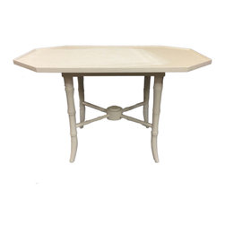 """Tray Table - size: 30.25""""x20""""x18""""H"""