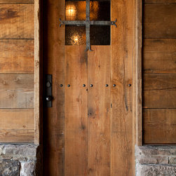 Log Home Exterior Doors. 91 Inside Log Cabin. Main Door. 100 Log ...