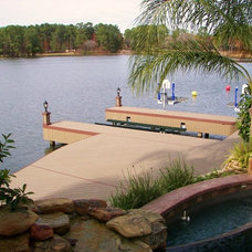 Landscaping Stones And Pavers by Dockside Boat Lifts