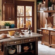 Farmhouse Kitchen by K&N Sales