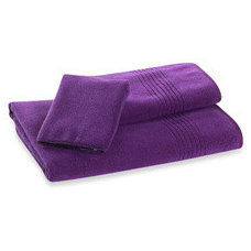 Contemporary Bath Towels by Bed Bath & Beyond