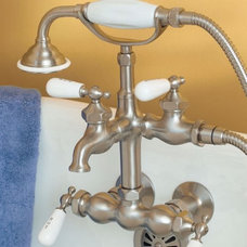 Traditional Bathroom Faucets And Showerheads by Hayneedle