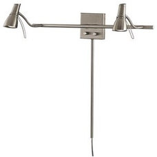 Kovacs GK P4440 Contemporary / Modern Down Lighting Wall Sconce from the Second