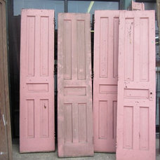 Traditional Interior Doors by South Front Antiques