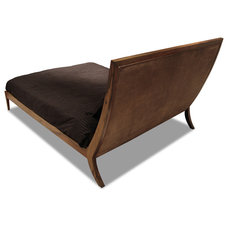 contemporary beds by Costantini Design
