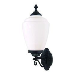 Acclaim Lighting - Acclaim Lighting 5361 Acorn 1 Light Outdoor Wall Sconce - Features: