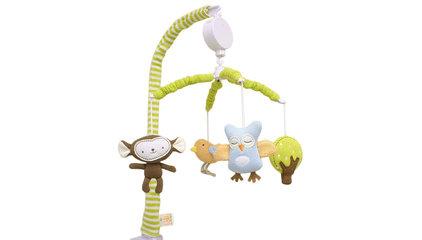 """Living Textiles Lolli Living Mobile - Monkey - Living Textiles - Babies """"R"""" Us"""