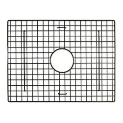 "Native Trails - Native Trails 20"" x 15"" Bottom Grid in Mocha - *Native Trails Bottom Grids fit neatly on the floor of the sink, offering protection for the bottom and a cushion for fragile dishes"