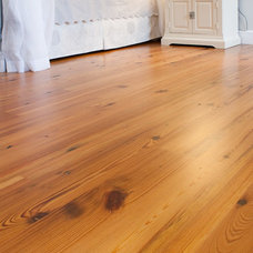 Traditional Hardwood Flooring by MOUNTAIN LUMBER CO INC