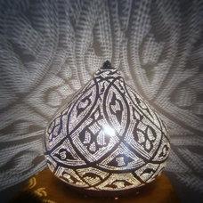 Modern Lamp Shades by E Kenoz